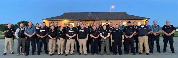 CPD and Other agencies