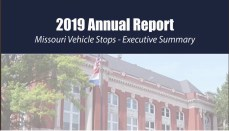2019 Annual Vehicle Stops report