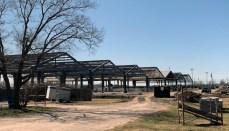 Missouri State Fair Sheep Pavilion