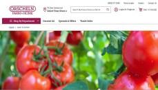Orscheln Farm and Home Website