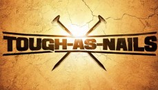 Tough As Nails TV Show Graphic (Graphic courtesy of CBS)