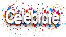 Celebrate Graphic