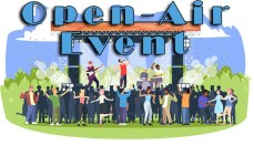 Open Air Event