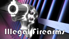 Illegal Firearms and firearm theft