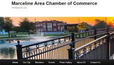 Marceline Chamber of Commerce website