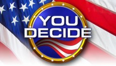 You Decide Election Graphic