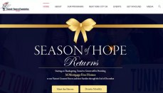 Tunnel to Towers Foundation website