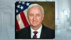 Acting United States Attorney General Jeffrey Rosen