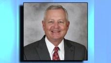 Jeff Tindle CEO Carroll County Hospital