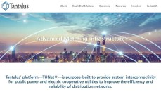 Tantalus Advanced Metering Infrastructure