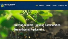 Missouri FFA 2021 State Website