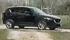 Laclede county Sheriff seeks this vehicle