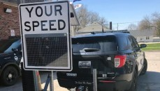 Speed Trailer Chillicothe PD