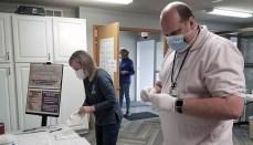 Livingston County COVID testing Rudi Keller-Missouri Independent