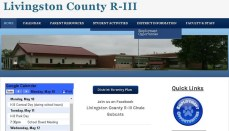 Livingston County R-3 School District or Chula Bobcats