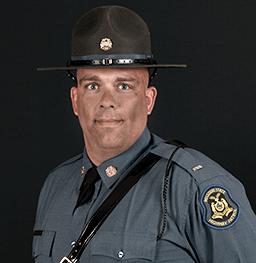Lt Scott Ballard
