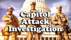 Capitol Attack Investigation