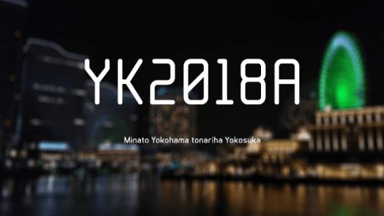 YK2018A