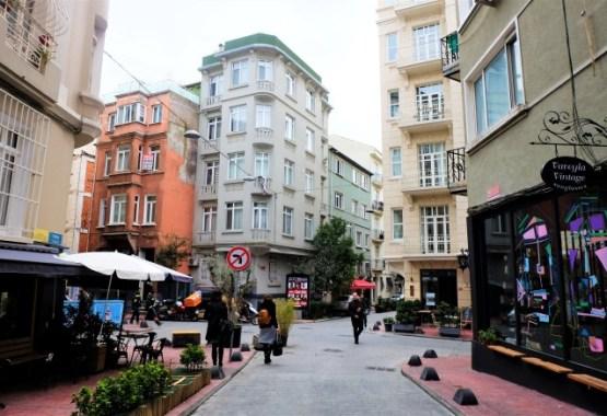 Cihangir istanbul