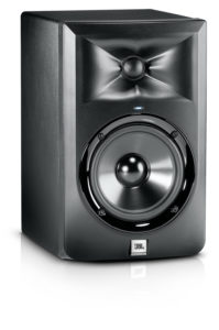 best budget cheap studio monitor for guitar amp simulator - JBL lsr305