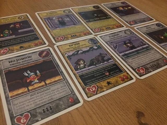 Gra planszowa Boss Monster: Następny poziom