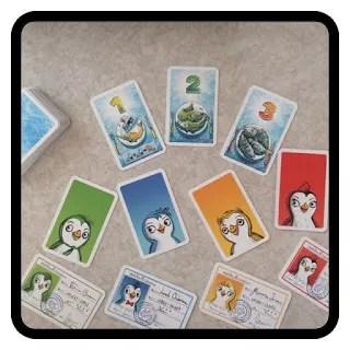 Icecool karty