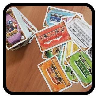 Karty z gry