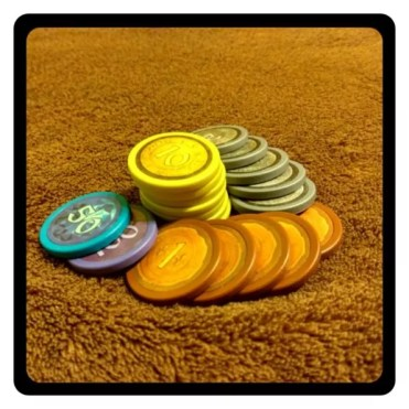 Monety do gry