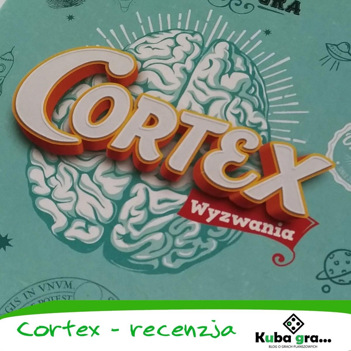 Cortex - recenzja