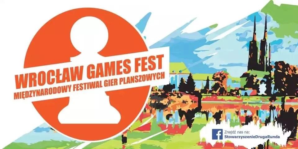 Wrocław Games Fest 2018 - informacja prasowa