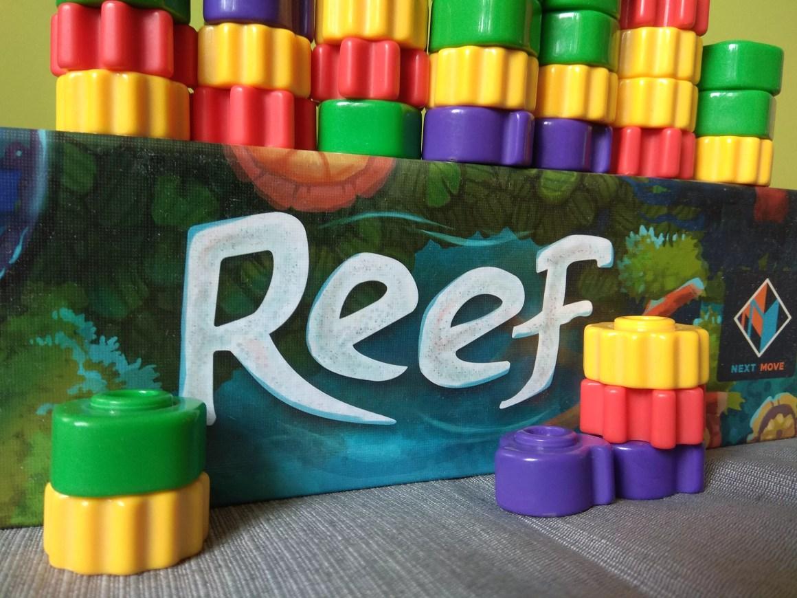 Koralowce Reef