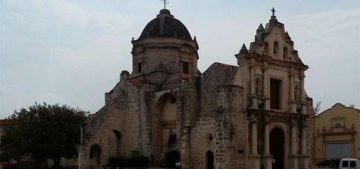 Kirche des hl. Franz von Paola