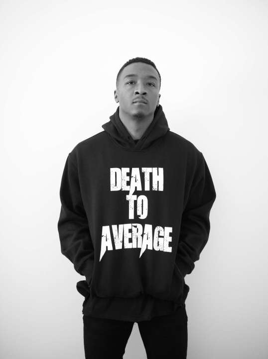 "Equalnox ""Death to Average"" 13"