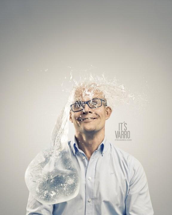 Andreas Varro Condom Challenge 8