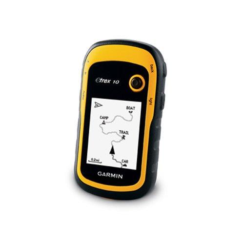 Garmin GPS eTrex 10