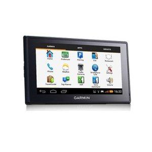 Garmin GPS Fleet 660