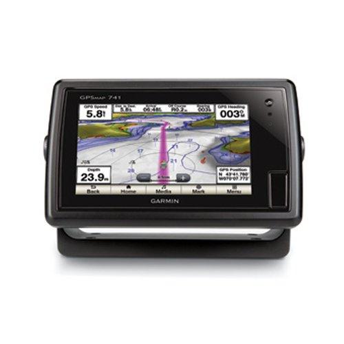 Garmin Marine GPSMAP 741