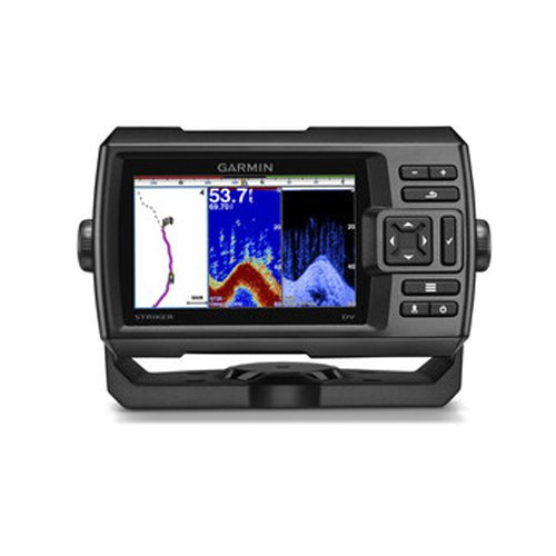 Garmin STRIKER 5dv with Transducer