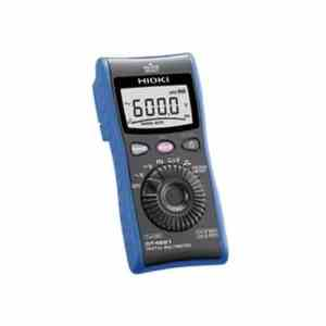 HIOKI DT4221 Digital Multimeter