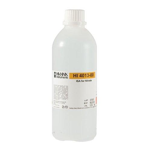 Hanna HI 4013-00 Nitrate ISA solution