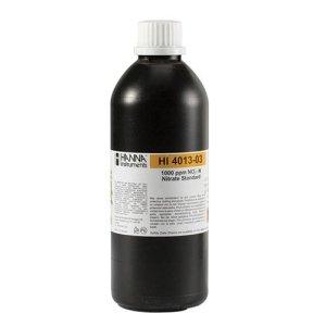 Hanna HI 4013-03 Nitrate Standard Solution