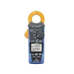 Hioki CM4371 AC/DC Clamp Meter