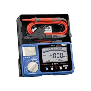Hioki IR4057-20 Insulation Tester