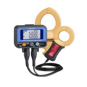 Hioki LR 8513 Wireless Clamp Logger