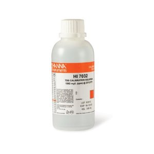 Hanna HI7032M TDS Calibration Solution