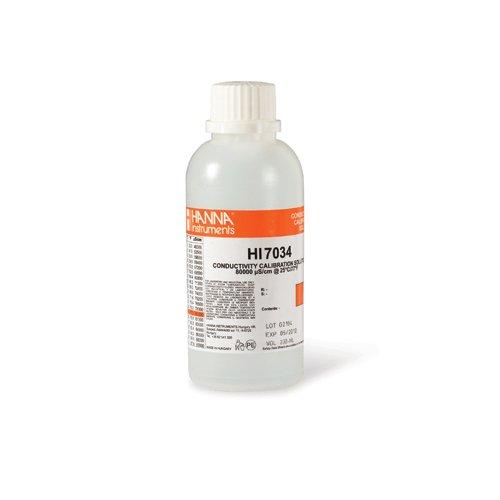 Hanna HI7034M Conductivity Standard