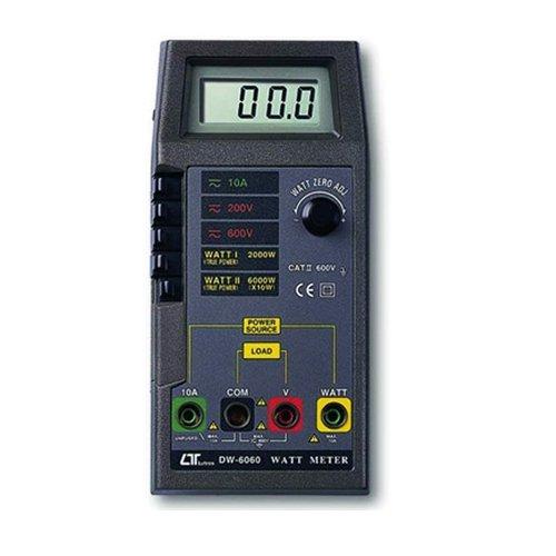Lutron DW-6060 Watt Meter