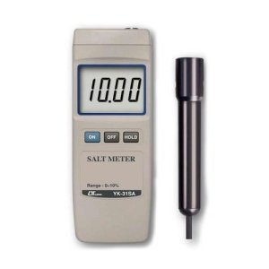 Lutron YK 90HT Digital Humidity Meter