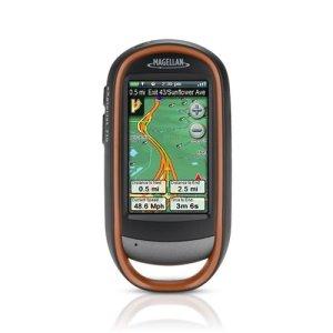 Magellang eXplorist 710 Handheld GPS