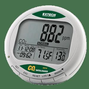 Extech CO210